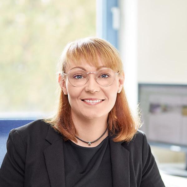 Katharina Henze